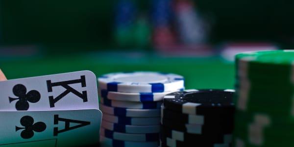 Guía para principiantes del póquer Texas Hold'em
