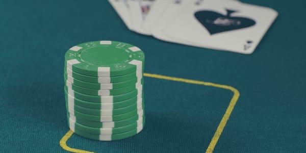Texas Hold'em Online: Aprendiendo los conceptos básicos