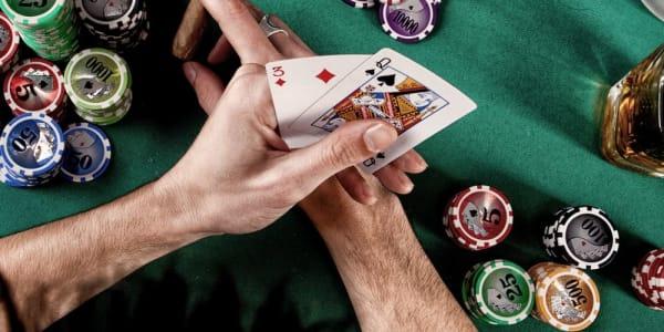Los mejores casinos online de Texas Hold'em